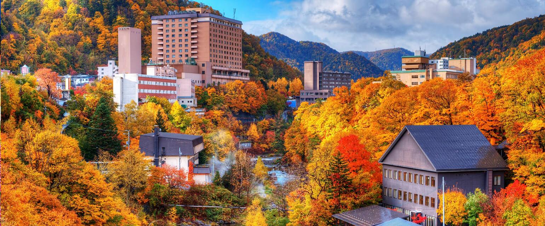 Autumn Custom-Made tour